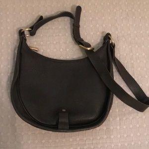 GiGi New York, Casey Pebble Grain Leather Bag